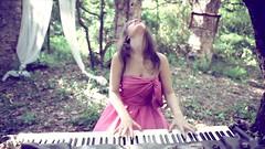 """Licia Missori - """"Neverland"""" video backstage"""
