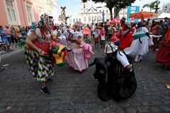 Carnaval da Bahia 2015