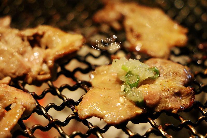 武仕日式炭火燒肉109