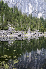 Kammersee (Patrick Vierthaler) Tags: summer lake alps water reflections austria sterreich sommer symmetric alpen der traun reflexionen grundlsee   salzkammergut  ausseerland  ursprung kammersee  gssl symmetrische