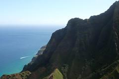 Helicopter Tour Napali Coast (bruzasd) Tags: hawaii coast tour helicopter kauai napali 2016