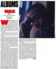 Source Magazine Miss Info Review of Illmatic