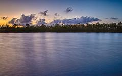 PineGladesLake-2516_HDR.jpg (sjhags) Tags: sunset lake nature nationalpark scenery scenic everglades longexposures ndfilter pinegladeslake