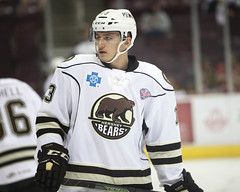 Jakub Vrana (hartmantori) Tags: hockey bears den caps hershey ahl defend hersheybears washingtoncapitals hersheybearshockey