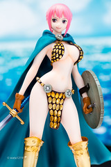 [MegaHouse] One-piece (11) (wata1219) Tags: japan spring figure  akihabara   2016    megahobby