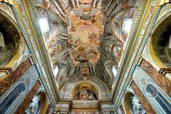 chiesa del gonfalone (brucexxit) Tags: italian churches baroque viterbo barocco chiese tuscia arteitaliana altolazio chiesadelgonfalone