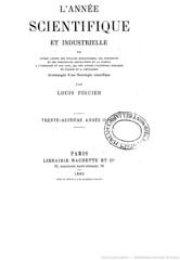 1894. L'Anne scientifique et industrielle 00 (foot-passenger) Tags: 1894 concours historyofautomobile france franais bnf bibliothquenationaledefrance
