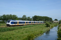 NS SLT 2637 (klok.richard) Tags: train ns zug slt rijn trein vlak alphen vonat rhijn