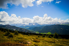 (c) Wolfgang Pfleger-6296 (wolfgangp_vienna) Tags: italien mountain berg val ulrich dolomiti sdtirol altoadige valgardena gardena ortisei dolomiten stulrich raschtz resciesa grlen sanktulrich
