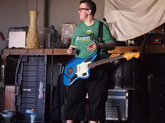 20160612-P6120974 (nudiehead) Tags: musician music musicians guitar livemusic olympus sacramento norcal instruments bandphotos bandpractice guitarplayer 916 electricbabyjesus sacramentobands norcalbands olympusepl3 norcalmusic