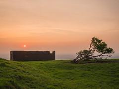 Devil's Dyke Sunset (JKS1988) Tags: sussex southdowns devilsdyke