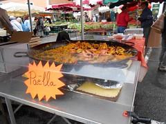 Cahors France 14 (artnbarb) Tags: france market paella cahors