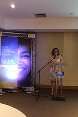 """Lançamento da campanha """"O Juiz é Por Você"""" - 30/05/2016"""