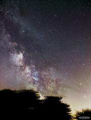 """ The Milky Way, our host "" (AstroGuiGeek) Tags: sky skyscape stars astro ciel astrophotography astronomy t starry skyatnight astrophoto starrynight t3i milkyway astronomie deepsky voielacte 600d astrophotographie canonphotography starrysky cieltoil cielprofond cieldenuit eos600d canoneos600d rebelt3i centerofmilkyway astroguigeek centredelavoielacte franceastronomie"