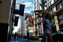 Ray Ban (Always Hand Paint) Tags: sunglasses fashion advertising mural outdoor pop ooh handpaint colossal complete rayban eyewear photorealism urbanfashion wallscape m102 colossalmedia muraladvertising skyhighmurals alwayshandpaint kristamlindahl raybancomplete raybanpop