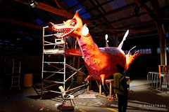 20160612-14-Ogoh Ogoh (Roger T Wong) Tags: australia tasmania hobart papermache 2016 darkpark ogohogoh sony2470 rogertwong darkmofo sel2470z sonyfe2470mmf4zaosscarlzeissvariotessart sonya7ii sonyilce7m2 sonyalpha7ii