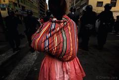 ► Mamácha opositora. #StreetPhoto #Fotografía #CharlieJara #StreetPhotography #documentary #FotografíaCallejera #FotografíaCallejera #everydaylatinamerica #perú (Charlie.Jara) Tags: streetphoto fotografía charliejara streetphotography documentary fotografíacallejera everydaylatinamerica perú