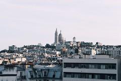 (simone.gram) Tags: paris france rooftops montmartre coeur sacre toits