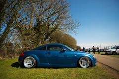 MK1 Audi TT (technodean2000) Tags: castle race nikon track tt audi combe d610 mk1