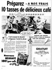 Nescafe Coffee (jerkingchicken) Tags: coffee tea hotdrink frenchad