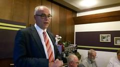 Mitgliederversammlung der SPD Sundern