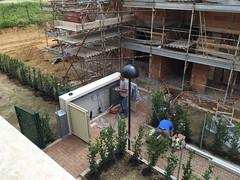 Contatori enel (gruppoiffi) Tags: italy casa realestate tuscany advertise costruzioni altopascio classea edilizia appartamenti immobiliare iffi risparmioenergetico iphoneography