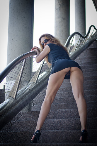 Stairway to Lust