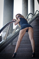 Stairway to Lust (Raggnarr) Tags: portrait woman hot sexy ass girl lines panties pose hair model erotic highheels legs body butt curves obsession lingerie lips divine hips thighs cheeks heels form xxx lust emotional teardrop curve sublime pleasure alluring luscious immaculate sinful wickedweasel microbikini microminimus wickedweasellithuania