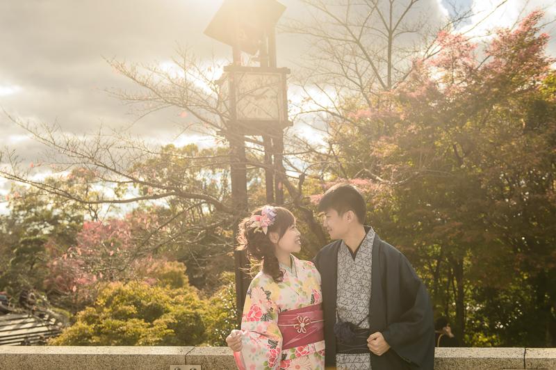 京都婚紗和服,日本婚紗,京都婚紗,京都楓葉婚紗,海外婚紗,和服拍攝,和服體驗,楓葉婚紗,DSC_0086