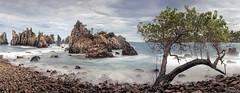 s Jun27_Gigi Hiu_Panorama4 (Andrew JK Tan) Tags: panorama seascape sumatra indonesia landscape kelumbayan gigihiu