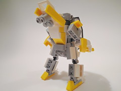 HS.002 (vxiiid) Tags: lego mecha mech hardsuit