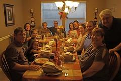 19 (WoodysWorldTV) Tags: turkey thanksgiving family woodsfamily thornburgfamily