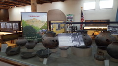 The Historic Tuzigoot Museum