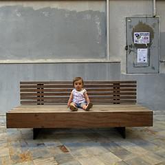 2016.06.17 (maximorgana) Tags: bench sitting maria cartagena