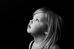 Detail Black and White (abigail.caulton) Tags: blackandwhite love black white striking like comment pose posing toddler child kid photo eye looking up lookingup model