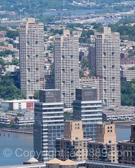 Galaxy Towers on the Hudson River, Guttenberg, New Jersey (jag9889) Tags: nyc newyorkcity usa house ny newyork building water architecture skyscraper river observation newjersey unitedstates outdoor manhattan unitedstatesofamerica nj rockefellercenter aerialview midtown deck observatory hudsonriver topoftherock waterway gardenstate guttenberg rockefellerplaza hudsoncounty 2016 galaxytowers jag9889 20160614