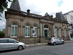Harrogate, Mercer Gallery (deltrems) Tags: gallery yorkshire mercer harrogate mercergallery