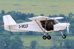 D-MCCF (vriesbde) Tags: flugplatzeisenachkindel eisenachkindel eisenach kindel dmccf bestoffskyranger bestoff skyranger