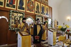 A cross procession from the village of Nikolskoe to the village of Adamovka / Крестный ход из Никольского в Адамовку (65)