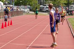 2016-06-25 MRC at SRR 26x1 -  (3295) (Paul-W) Tags: race track massachusetts run melrose somerville runners relay baton medford 2016 tuftsuniversity srr somervilleroadrunners melroserunningclub 26x1clubchallengerelayrace