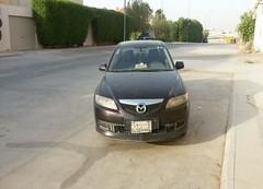 Mazda - Mazda 6 - 2007  (saudi-top-cars) Tags: