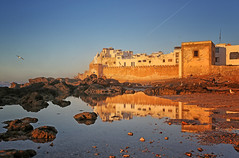 marocco (peo pea) Tags: africa sunset tramonto morocco marocco essaouira