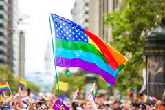 Apple Pride (Thomas Hawk) Tags: sf sanfrancisco california usa apple america unitedstates unitedstatesofamerica pride parade lgbt bayarea marketstreet applecomputer marketst sfpride fav10 prideweekend fav25 lgbtq applepride sfpride2015 pride2015 prideparade2015