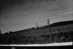 PARCELLE 16-017_08 (gyjishukke) Tags: analog hc110 roadtrip pont delta3200 32 argentique 3200iso selfdevelopment believeinfilm mjuii