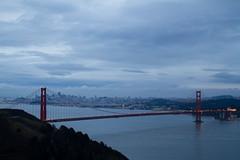 And then over yonder (Michael Dunn~!) Tags: sanfrancisco bridge sky water clouds goldengatebridge suspensionbridge marinheadlands photowalking photowalking20130106