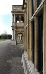 Audley End, Essex (orangeaurochs) Tags: houses windows essex porches audleyend
