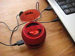 usb speakers xmini