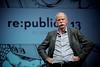 re:publica 2013 Tag 2 – Dieter Zetsche (re:publica 2018 #PoP) Tags: republica berlin germany deutschland tag2 conference konferenz 2013 rp13 dieterzetsche in side out