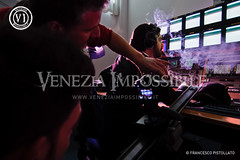Venezia Impossibile - Backstage (Venezia Impossibile) Tags: cinema film set venezia televisione veneto lungometraggio reteveneta veneziaimpossibile