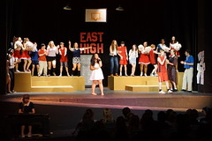 BHS's High School Musical 0751 (Berkeley Unified School District) Tags: school high school unified high district mark berkeley musical busd coplan bhss